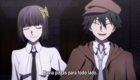 bungou stray dogs 2 episódio 10