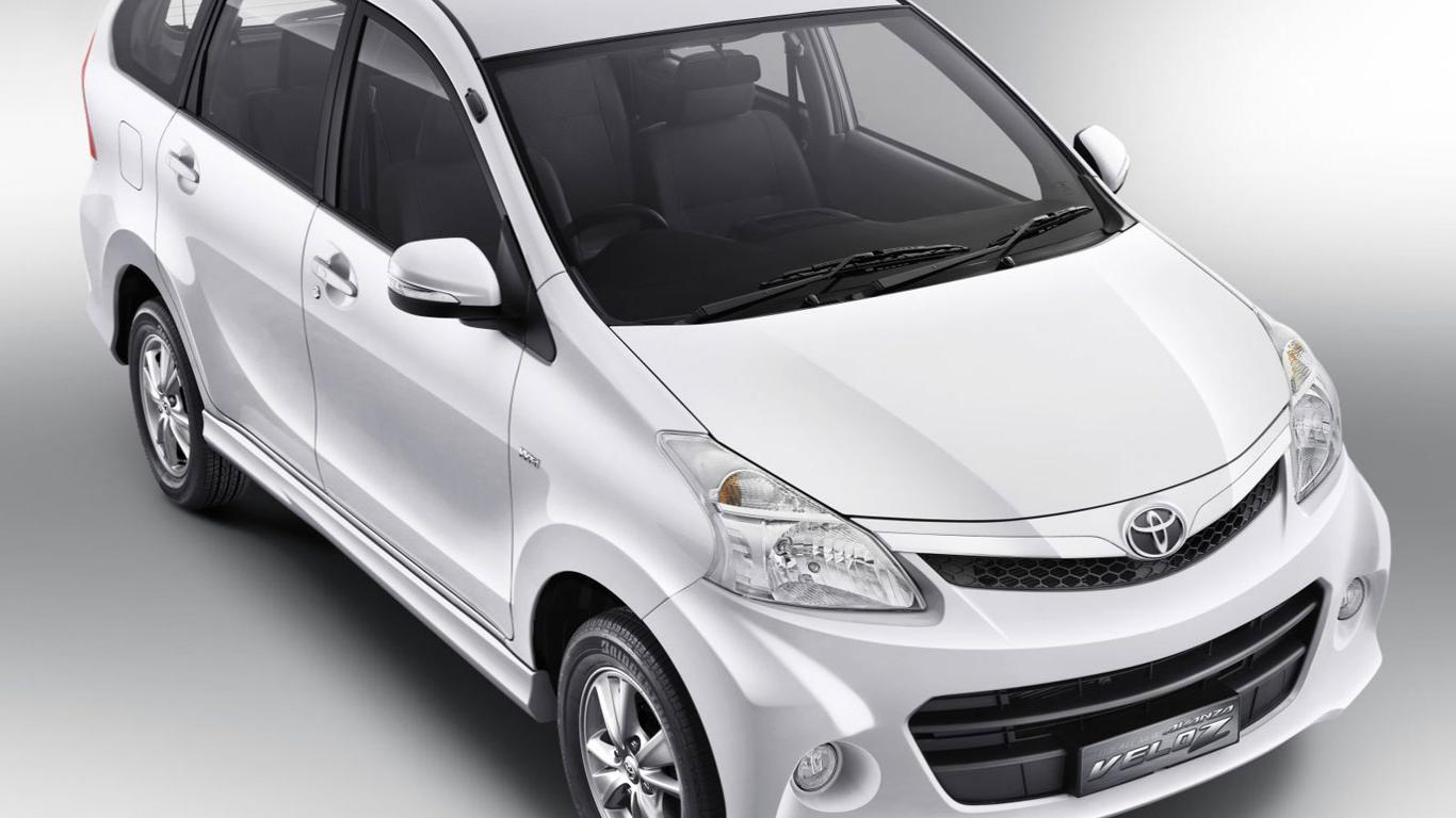 Spesifikasi Grand New Veloz Toyota Yaris Trd 2014 Dijual Informasi Mobil