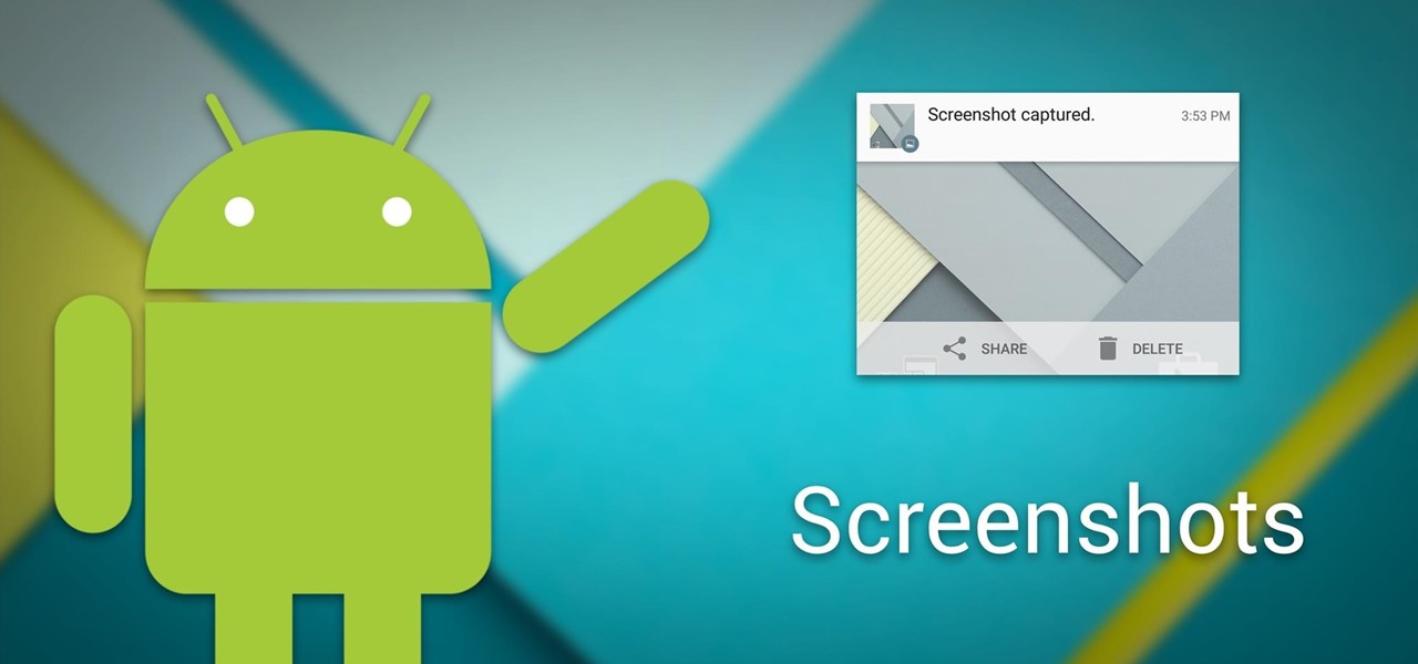 "Android Nougat 7.1 Contains Hidden ""Partial Screenshot"" Feature"
