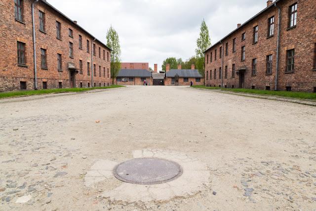 campi di concentramento di Auschwitz