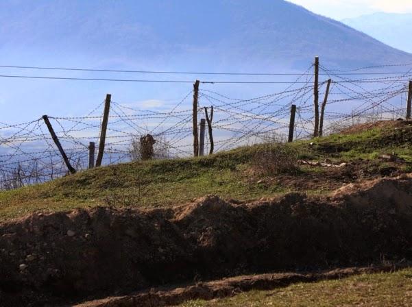Comunidades rurales fronterizas serán asistidas por el gobierno