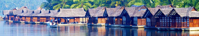Romantic beach destinations of Kerala  - Pick, Pack, Go