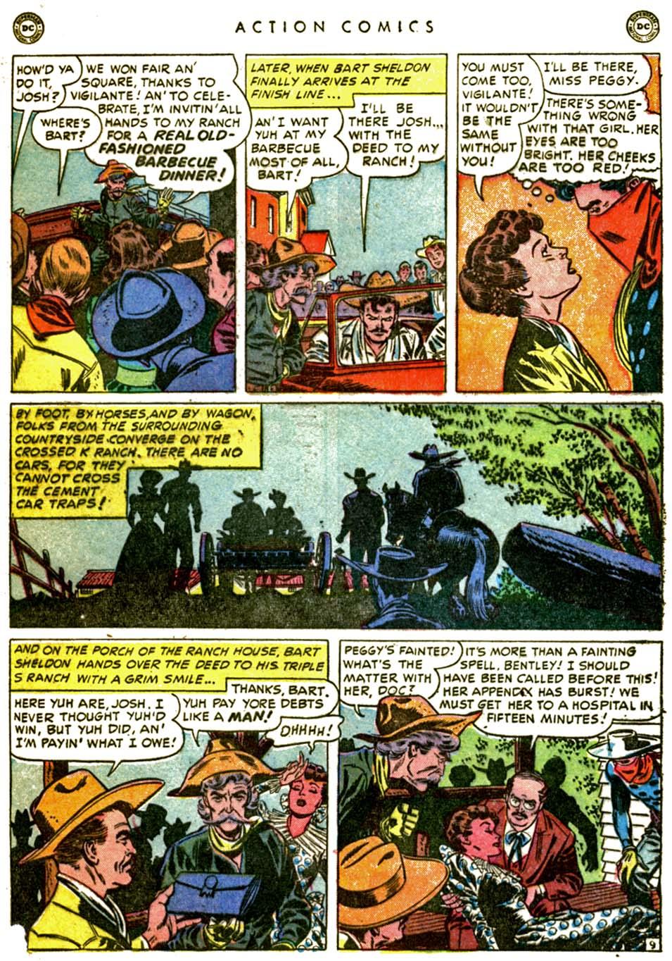 Action Comics (1938) 139 Page 46