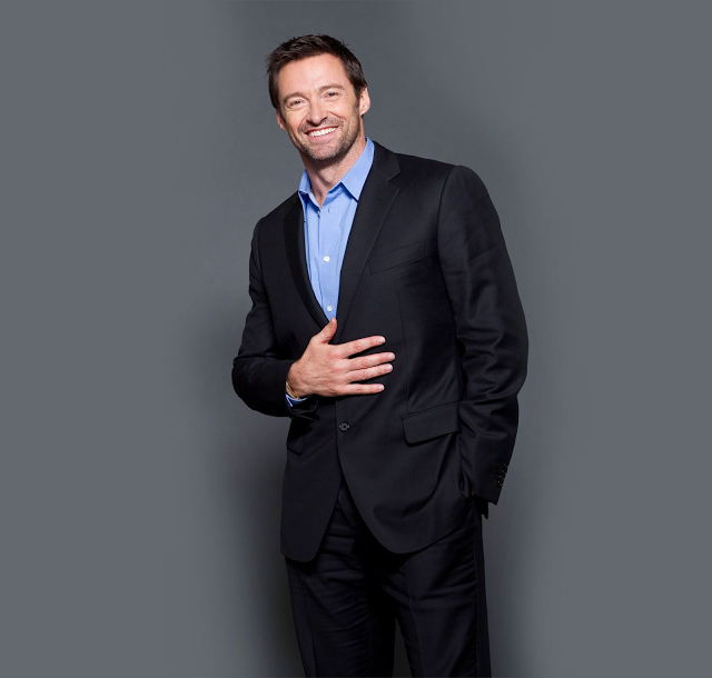 Hugh Jackman Wolverine Hollywood Celebrity Actor High Defination Wallpaper Pics Images