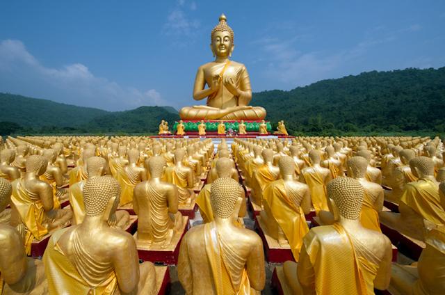 Lời Phật dạy để cuộc sống của bạn hoàn thiện hơn