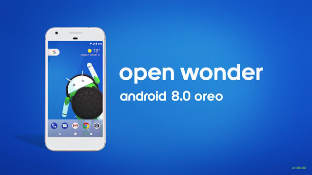 10 Cool Features of Android 8.0 Oreo (Open Wonder)