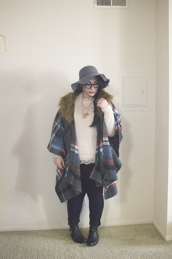 Czarina, an outfit on katielikeme.com #fashion #fatshion #outfit