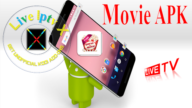 Guess The Movie APK