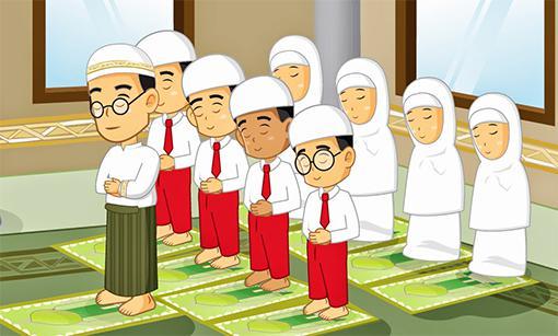 Tata Cara Bacaan Niat Shalat Tarawih Dan Witir Lengkap Jumlah Rakaatnya