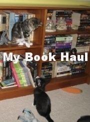 My Book Haul (20)