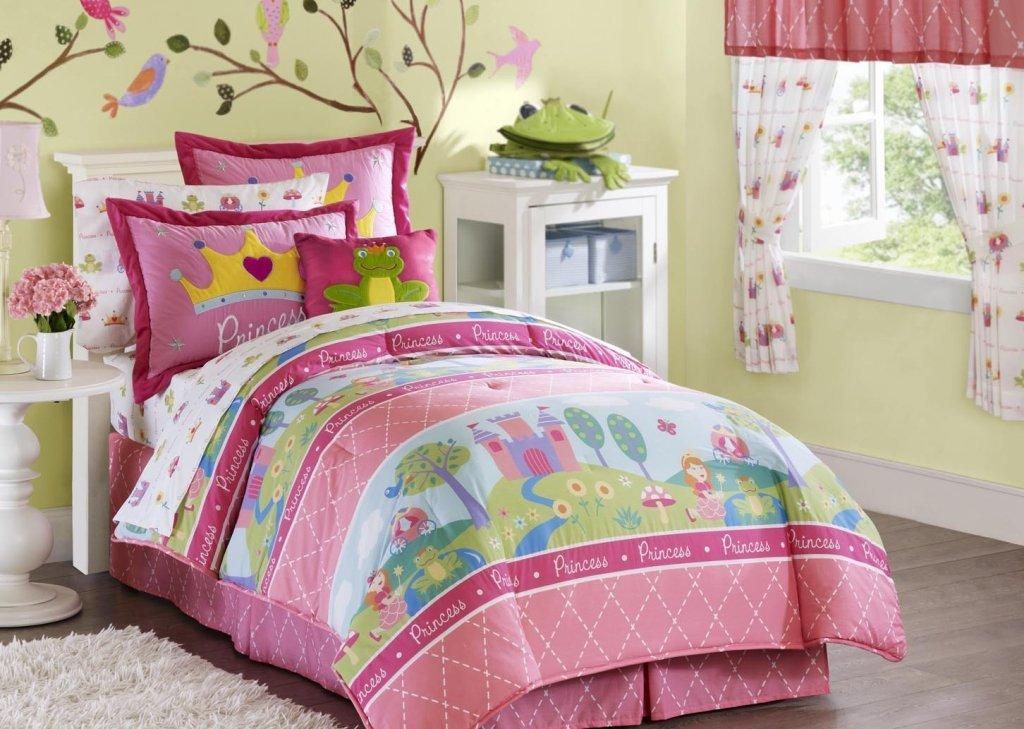 22c5c6863b7 Διαβάστε παρακάτω, το σύντομο οδηγό παιδικού δωματίου για κορίτσια και  χαρίστε της ένα παιδικό δωμάτιο που θα την ενθουσιάσει!