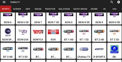 تطبيق ريدبوكس RedBoxTV, تطبيق ريدبوكس RedBoxTV للأندرويد, تطبيق ريدبوكس RedBoxTV مدفوع للأندرويد, تطبيق ريدبوكس RedBoxTV عضوية فيب
