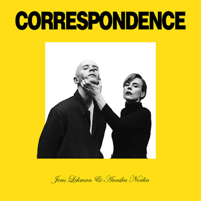 Jens Lekman & Annika Norlin - CORRESPONDENCE
