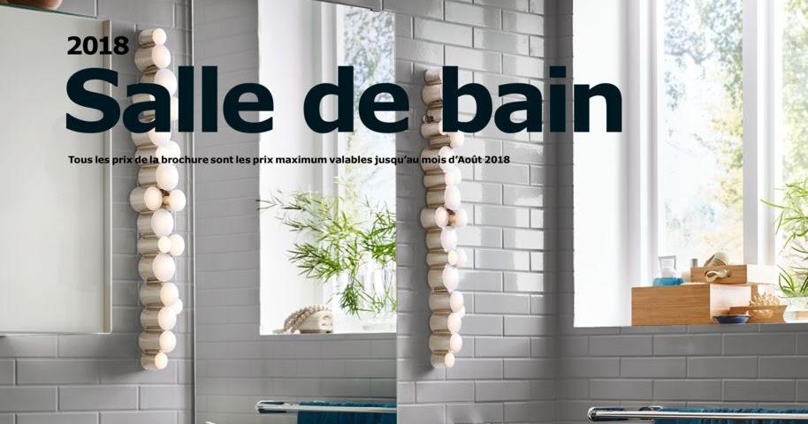 Catalogue Ikea Maroc Salle De Bain 2018 Lecatalogue 100
