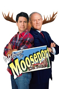 Watch Welcome to Mooseport Online Free in HD