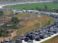 Kemenkes Luruskan Pemberitaan Pemudik Yang Meninggal Bukan Akibat Kemacetan
