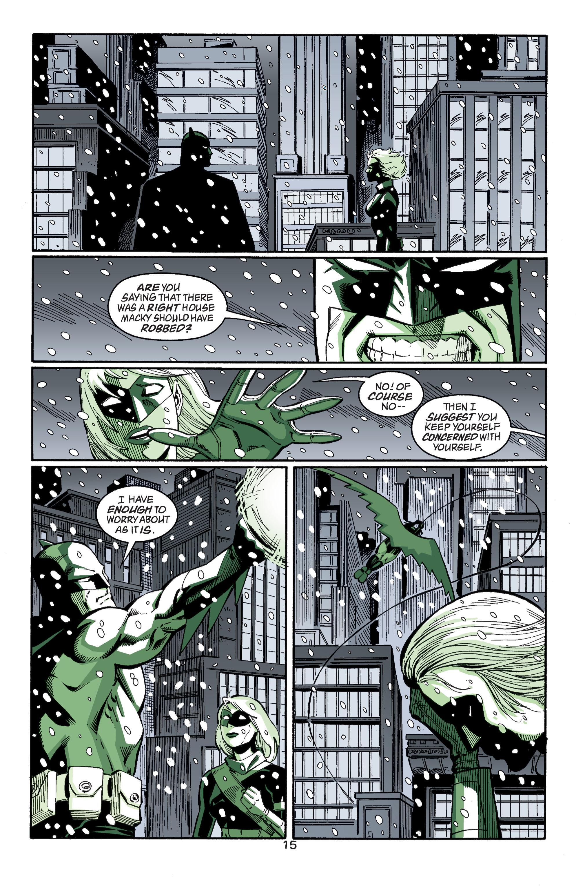 Detective Comics (1937) 765 Page 14