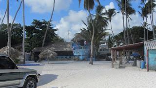 Punta Cana Cabeza de Toro