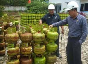 Bupati Tetapkan HET LPG 3 KG Sebesar Rp. 13.650 – Majalengka Butuhkan Gas 60 Ton Per Hari