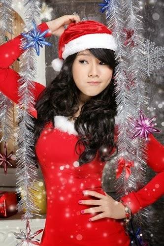 Hot Girl, người mẫu Juliana Quỳnh khoe vẻ đẹp dịu dàng, e