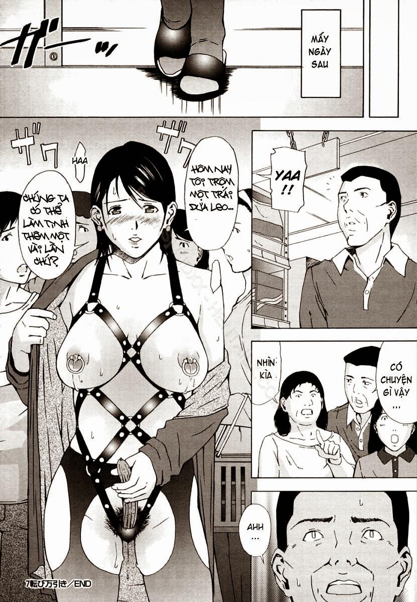 Hình ảnh Hinh_015 in Em Thèm Tinh Dịch - H Manga