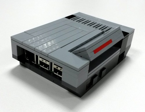 nespi case raspberry pi