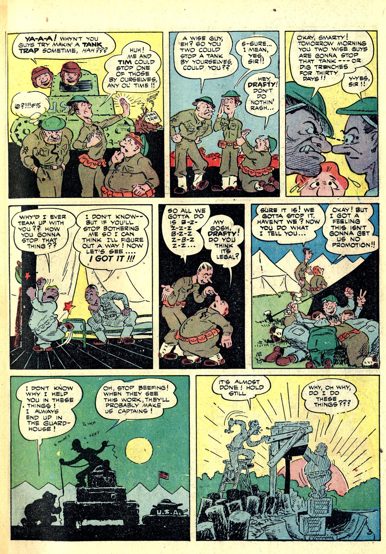 Read online World's Finest Comics comic -  Issue #8 - 19