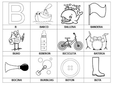 Fichas imprimibles para aprender nuevos verbos y vocabulario en español.