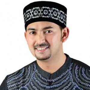 Kumpulan Foto Ustad Ahmad Al Habsyi Terbaru Lengkap
