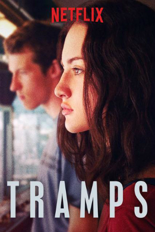 Tramps [2016] [DVDR] [NTSC] [Custom HD] [Latino]