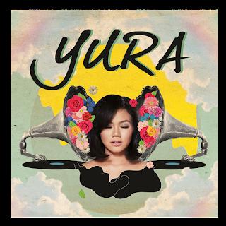 Lirik : Yura Yunita - Intuisi