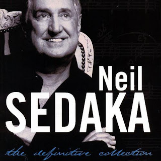 Neil Sedaka - Calendar Girl on The Definitive Collection (1961)