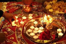 Diwali Padwa Images