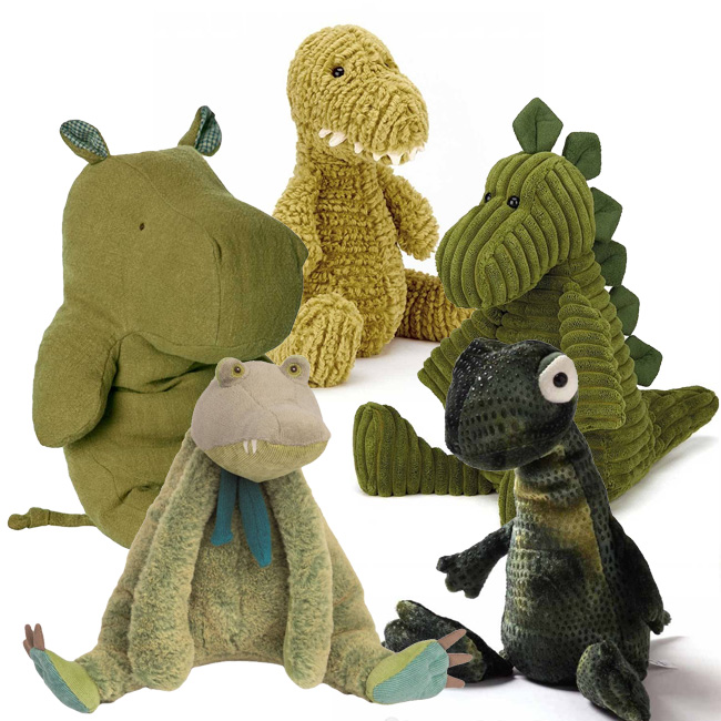groene knuffels