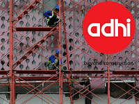PT Adhi Persada Properti - Recruitment For Admin, Project Control, Accounting, Finance ADHI Group April 2017