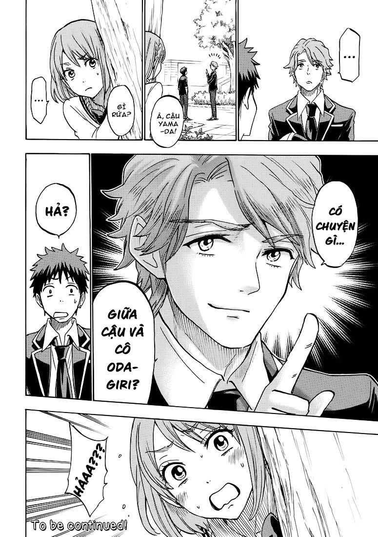 Yamada-kun to 7-nin no majo chap 195 page 23 - IZTruyenTranh.com
