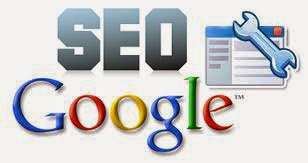 Tools Google SEO Website