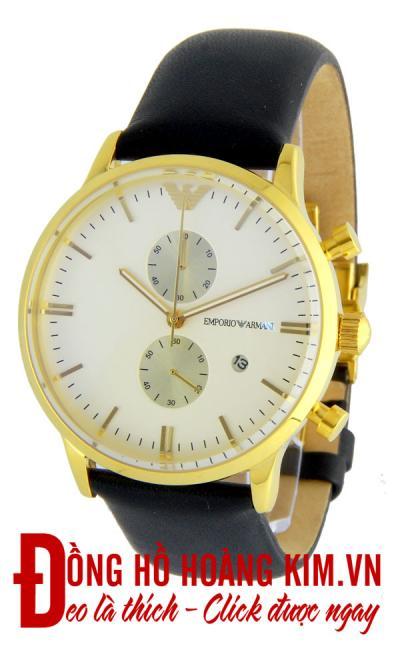 Đồng hồ nam armani chính hãng