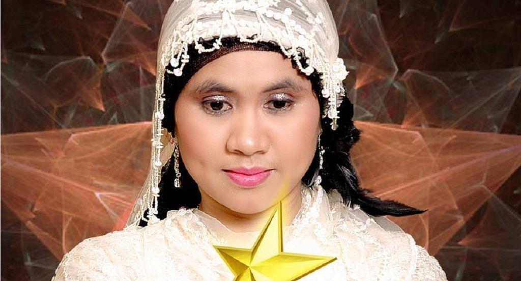 Yen Rustam: Baju Ponco (Lirik + Chord)