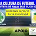 Seleção de Cuitegi começa as oitavas da Copa Cultura contra o América de Ingá