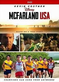 McFarland dos EUA - Full HD 1080p