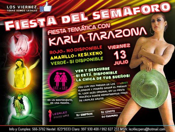 Fiesta lesbica