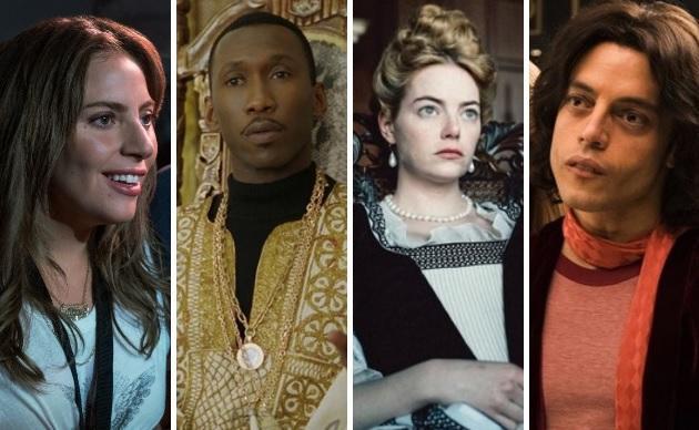 Indicados ao Oscar 2019 são o mais LGBTQ+ inclusivo da história, diz organização
