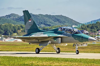 T-50i Golden Eagle
