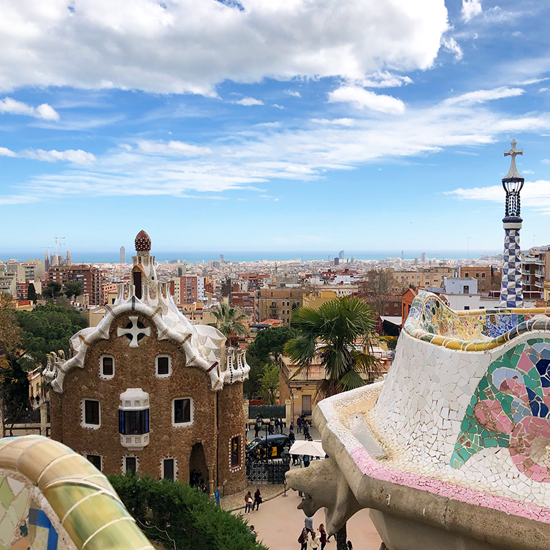 3 Days in Barcelona Budget | Colours and Carousels - Scottish Lifestyle, Beauty and Fashion blog