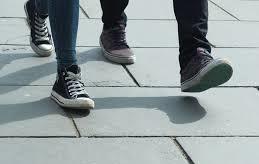 kebaikan jalan kaki