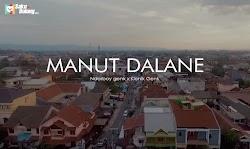 Lirik Lagu Klenik Genk X Ndarboy Genk - Manut Dalane