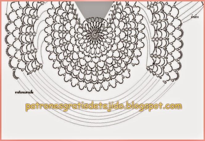 patron-grafico-blusa-crochet