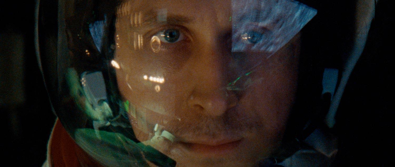 FIRST MAN - EL PRIMER HOMBRE -  Ryan Gosling