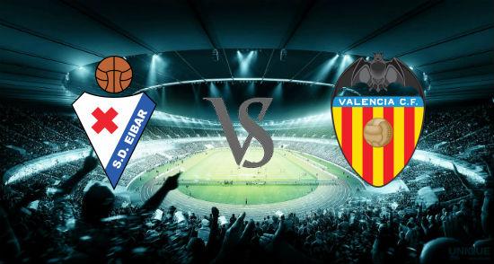 Eibar vs Valencia Full Match & Highlights 16 December 2017